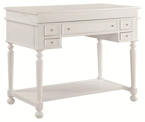 Small Writing Desk With Drawers Small White Writing Desk Writing Desk Small Writing Desk Small White Writing Desk Decofurnish