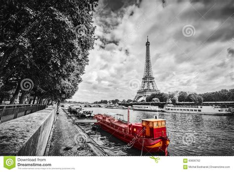 download film eiffel i m in love extended eiffel tower over seine river in paris france vintage