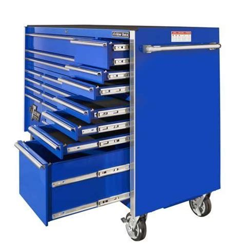 tool cabinets on wheels extreme tools crx722519rc 72 quot roller cabinet tool box