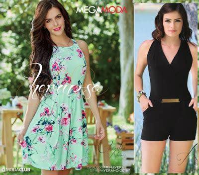 cual es la ropa de moda 2016 mega moda catalogo ropa de mujer megashoes oi 2016