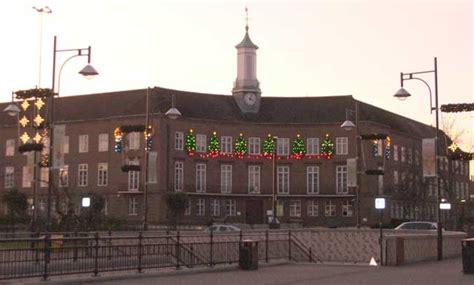 watford christmas lights