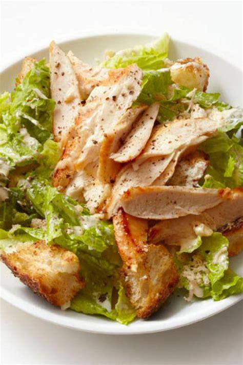 light chicken salad recipe light chicken caesar salad recipe food kitchen