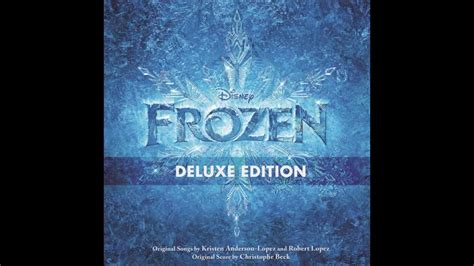4 is an open door frozen ost