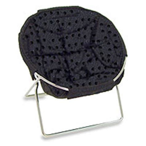 Cell Phone Chair by Black Butterfly Chair Cell Holder Allows Your Phone To Relax