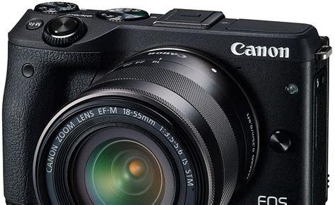harga kamera canon mirrorless  mp catet