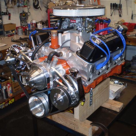 chrysler 440 crate engine chrysler crate performance engines