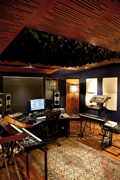 Home Studio Design Book by 25 Best Ideas About Recording Studio Design On Pinterest