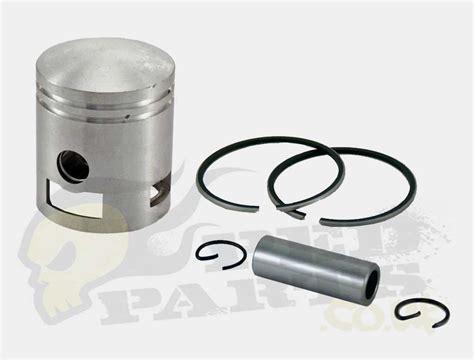 piston kit vespa px150 pedparts uk