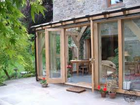 How Much Does A Sunroom Cost Oak Frame Glazing Services Amp Timber Frame Glazing