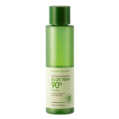 Harga Nature Republic Aloe Vera Di Mall harga nature republic aloe vera indobeta