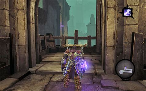 lair of the deposed king darksiders 2 lair of the deposed king exploring the lower levels of