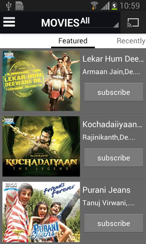 yupptv apk free yupptv indian mobile live tv apk for android getjar