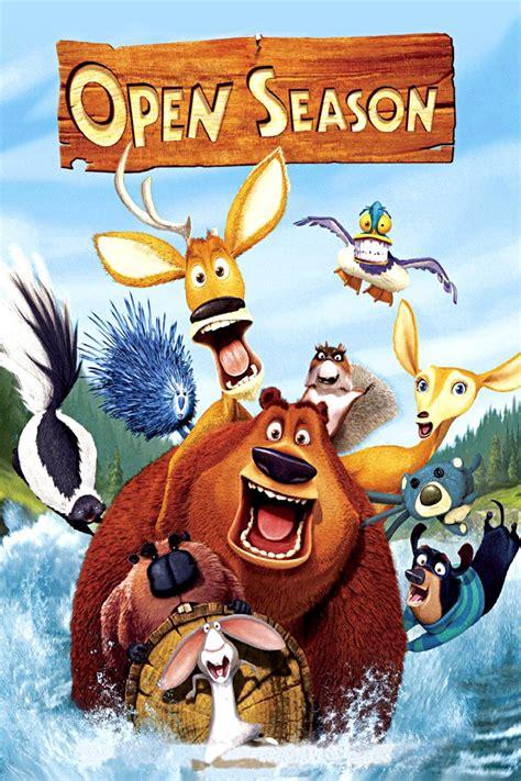 open season open season 2006 movies film cine com