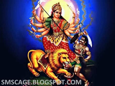 hd wallpaper for pc maa durga maa durga dussehra wallpapers hd images sms cage