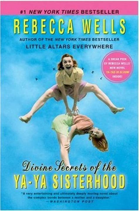 need to sisterhood secrets of the ya ya sisterhood by