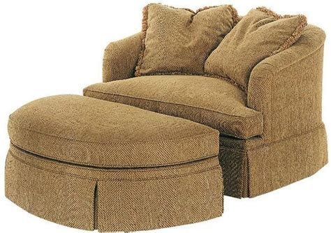 Big Comfy Chair And Ottoman Chair And A Half Comfy Chair And A Half With Ottoman Or Just Big Comfy Reading Chair To