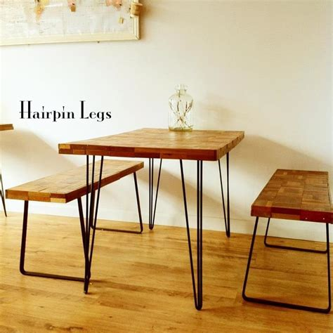 hairpin legs vintage furniture made in the uk by the