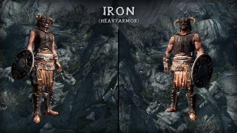 skyrim hot daedric armor skyrim iron armor heavy armor arador