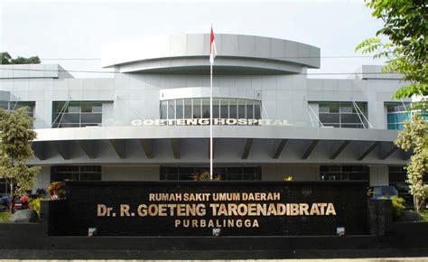 Dokter Layanan Aborsi Purbalingga Rsud Dr R Goeteng Tarunadibrata Masuk Lima Besar Final