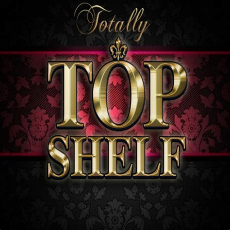 Top Shelf Meaning by Gacha Goodies To Greece