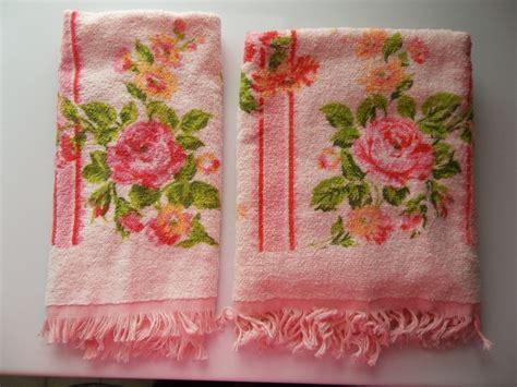 vintage pattern towels a wonderful day of vintage at bath in fashion frills va