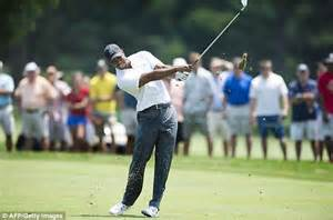come out swinging like tiger woods wife tiger woods admits he must fine tune if he is to win his