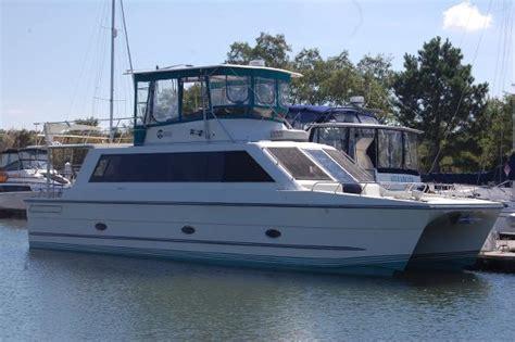 boat sales eastern shore md 1993 carri craft catamaran eastern shore maryland boats