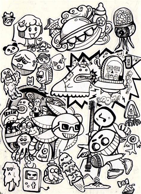 random doodle ideas doodle doodle designs this is just a