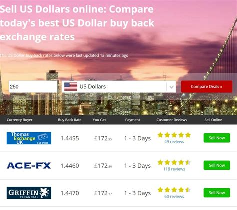 best exchange rate how to get the best usd exchange rate compare money