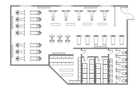 floor plan for gym gym design and how it contributes to your gym s success