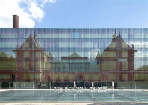 Architecture De Lille by Palais Des Beaux Arts City Pass M 233 Tropole Europ 233 Enne De