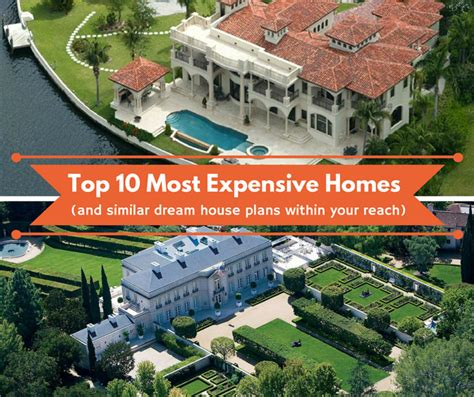 most expensive real estate in the world 2017 s 10 most expensive homes and affordable house plan
