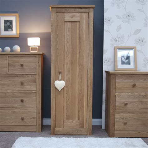 Furniture Price Match by Kingston Solid Modern Oak Bedroom Furniture