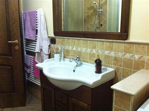 bagni classici con doccia bagno classico con doccia rettangolare ad angolo