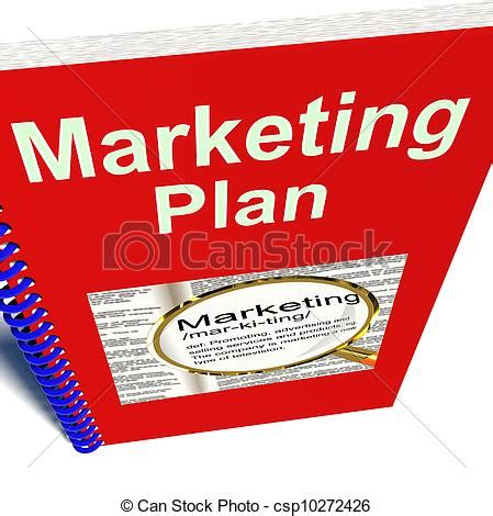 advertising and promotion books clip of marketing plan book for promotion strategy