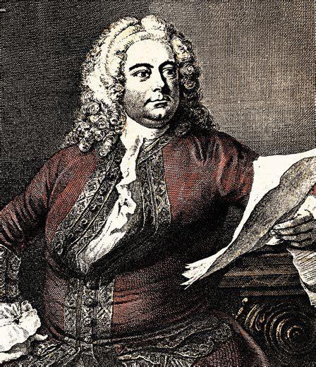 To Handel the glorious history of handel s messiah arts culture
