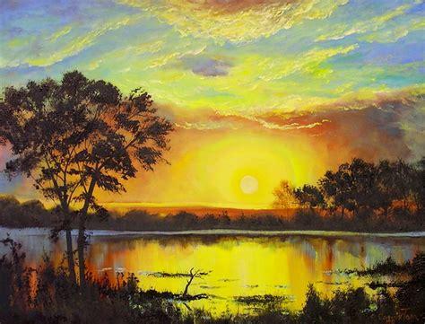 cuadros al oleo de paisajes cuadros modernos pinturas y dibujos pinturas al 211 leo de