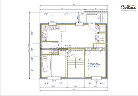 tamarack floor plans tamarack collins homes renovations ltd