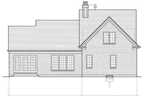 empty nester home plans 1500 square feet is the right size southern all plans the vineyard