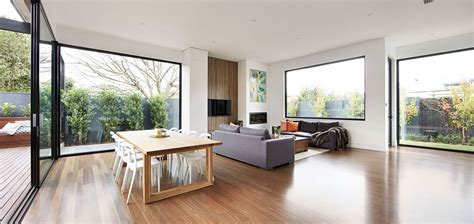 the living room malvern east malvern residence harmonious luxurious home by lsa architects 10 stunning homes