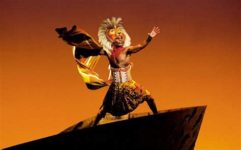 how the lion king became the most successful stage show of
