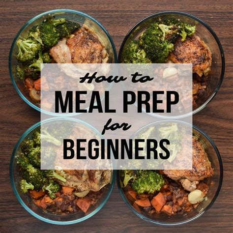 meal prep cookbook a beginner s guide to healthy fast easy recipes for weight loss clean wholesome meals books 17 best ideas about meal prep for beginners on