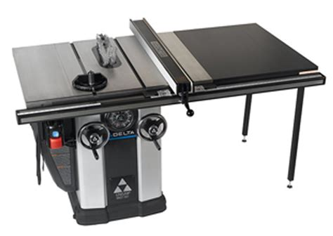 Delta 36 L336 Review Table Saw Review