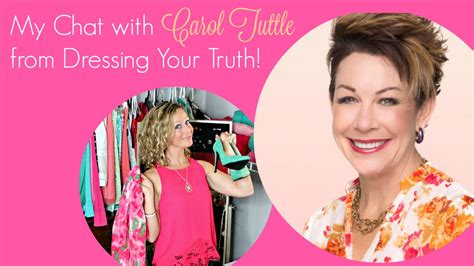 type 1 hair tutorials dress your truth my dressing your truth type 1 chat with carol tuttle