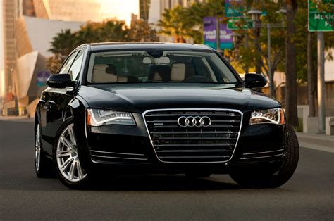2013 audi a8 l 2013 audi a8 reviews and rating motor trend