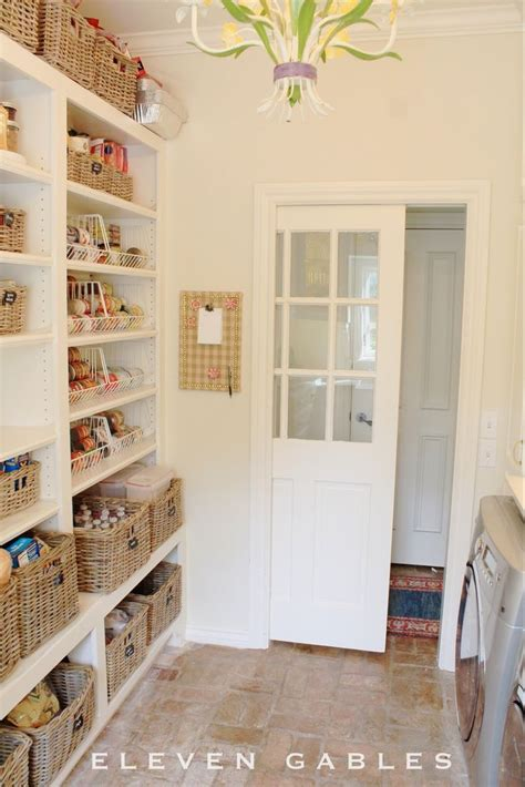 Pantry Room 25 Best Ideas About Pantry Laundry Room On