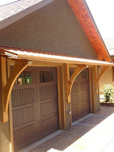 garage door awning lakes green and tennessee on pinterest