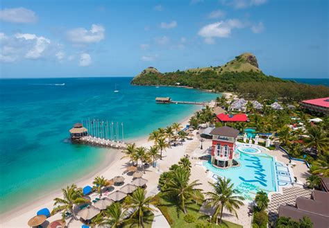 sandals grand st lucia sandals grande st lucian resorts daily