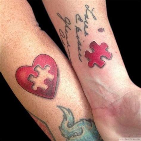couple tattoo inspiration 15 creative marriage tattoos exles sheplanet