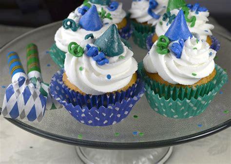 new year cupcake recipe new year s cupcakes recipe